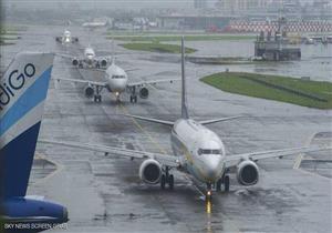 الهند تبني 100 مطار خلال 10 سنوات لهذا السبب