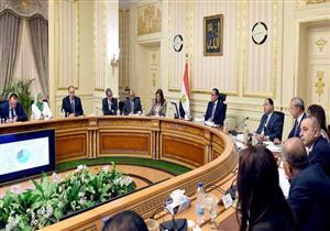 رئيس الوزراء يعقد اجتماعًا للجنة تسيير برنامج التنمية المحلية بصعيد مصر