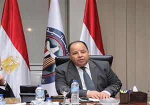 """وزير المالية: """"المنصب صعب.. ومسئولية كبيرة أمام ربنا والناس"""" - فيديو"""