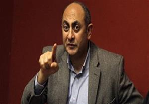 """خالد علي يتهم مقدم بلاع قضية """"خدش الحياء"""" بالتزوير: """"هصدقوا ازاي"""""""