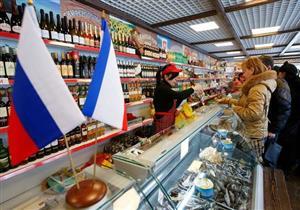 ارتفاع معدل التضخم في روسيا لأعلى مستوى منذ عام