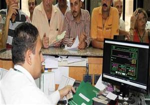 تيسيرات جديدة للمواطنين المتعاملين بكافة أفرع بنوك شمال سيناء