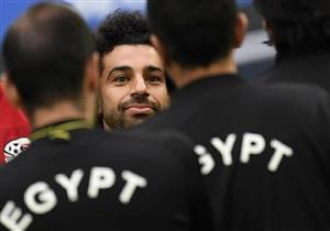 وزير الشباب: صلاح لاعب وطني لديه انتماء للبلد.. وكان لازم نطبطب عليه - فيديو