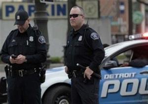 """القبض على سائق شاحنة إثر ارتطامه بأحد مبان شبكة """"فوكس نيوز"""" بأمريكا"""
