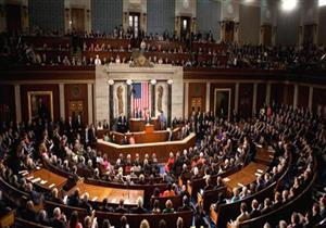 """مديرون تنفيذيون بـ""""فيسبوك"""" و""""تويتر"""" و""""جوجل"""" يمثلون أمام الكونجرس"""
