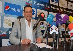 عبدالفتاح: أنا أول من رديت على آل الشيخ.. وانتظروا الـVAR بعد 5 أشهر