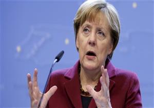 ميركل تدعو إلى منع وقوع كارثة إنسانية في سوريا