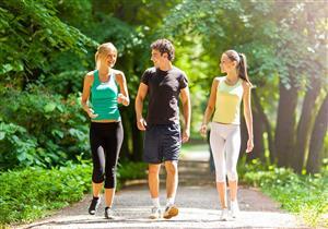 المشي قد يحمي من فشل القلب عند النساء