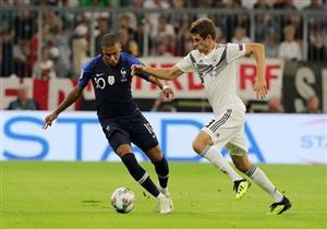 في مباراة هادئة.. تعادل سلبي بين ألمانيا وفرنسا بقمة دوري الأمم الأوروبية