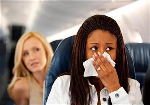 انتبه.. عملية التأمين بالمطارات تحوي فيروسات أكثر من المرحاض
