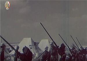 في عيدها الذهبي.. صفحة المتحدث العسكري تنشر فيلمًا وثائقيًا عن تاريخ المدفعية المصرية
