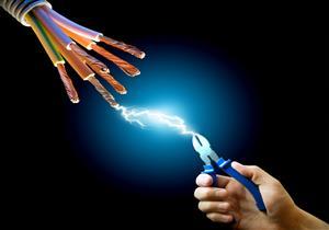 تعرف على الإسعافات الأولية للحروق الكهربائية
