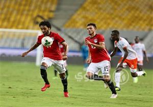 اتحاد الكرة يحدد ملعب مباراة مصر وسوازيلاند