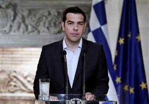 رئيس وزراء اليونان يدعو إلى كبح جماح اليمين المتطرف في أوروبا
