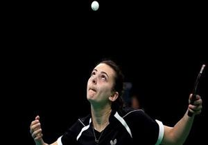 دينا مشرف تتوج بذهبية بطولة أفريقيا لتنس الطاولة في موريشيوس