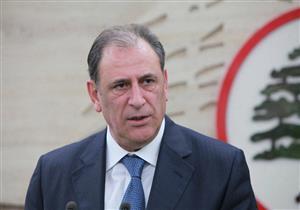 وزير لبناني: الأوضاع لا تحتمل تأخير الحكومة