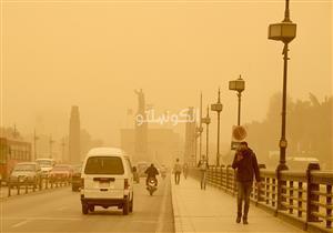 نصائح ضرورية لحماية عينيك من العواصف الترابية (انفوجراف)