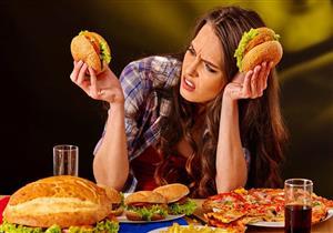 بخطوات بسيطة.. هكذا تتغلب على شعورك بالذنب بعد تناول الطعام