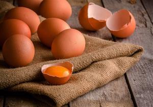تناوله بكثرة قد يضرك.. كم بيضة يحتاجها جسمك؟