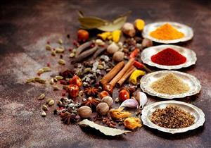 احرص على إضافتها للطعام.. إليك أبرز 8 توابل مفيدة لصحة جسمك