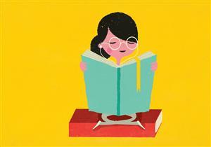 اختيار كتبك يحدد شخصيتك.. ماذا تحب أن تقرأ؟