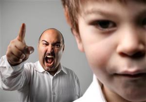 العنف لا يعالج.. طرق ناجحة للتعامل مع طفلك إذا أخطأ