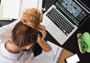 الأمهات العاملات أكثر عرضة للضغط العصبي.. 5 طرق لمواجهته