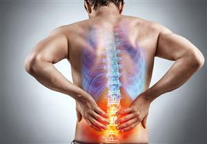 أسباب متعددة لآلام أسفل الظهر.. لا تهمل العلاج