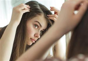 ظهور الشعر الأبيض عند الشباب.. كيف تتجنب انتشاره؟