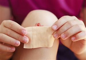 تكنولوجيا جديدة لعلاج الجروح أسرع