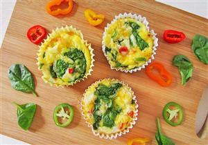 أطفالك يرفضون تناول الخضروات؟.. حضريها الآن بطريقة مختلفة ولذيذة