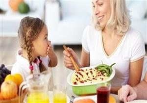 في الشتاء .. 7 أطعمة تقوي مناعة طفلك