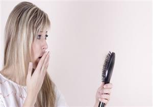 دراسة تكشف سبب جديد لتساقط الشعر