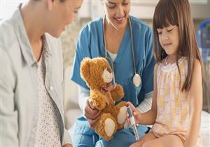 5 أعراض قد تعني إصابة طفلك بالسكري (صور)