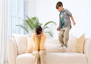 ابني يعاني من أعراض تم تشخيصها على أنها متلازمة فرط الحركة والاندفاعية