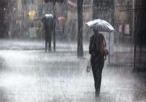 """""""انخفاض الحرارة وأمطار"""".. الأرصاد تعلن تفاصيل طقس 72 ساعة"""