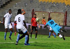 ماذا بعد جزر القمر؟.. مواعيد مباريات مصر في 2021