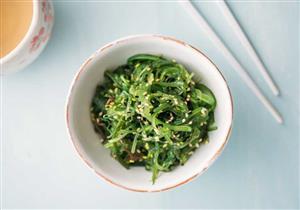 باحثون يابانيون: تناول الطحالب البحرية يحمي من أمراض القلب