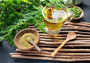 تقي من السرطان وتُعالج السكري.. تعرف على فوائد نبات المورينجا