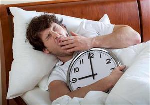 كثرة النوم تنذرك ببعض الأمراض.. 5 نصائح للتغلب عليه