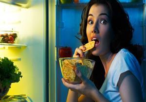 أبرزها الأيس كريم..  7 أطعمة تزيد وزنك عند تناولها ليلًا (صور)