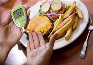 لمرضى السكري.. دليلك لتناول الوجبات السريعة دون مضاعفات
