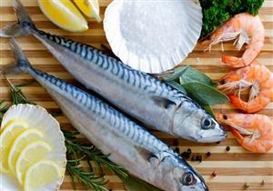 مفيد لصحة القلب.. 4 فوائد يقدمها سمك الماكريل لصحتك