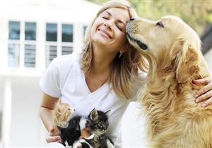5 حيوانات أليفة تحسن صحتك النفسية عند تربيتها (صور)