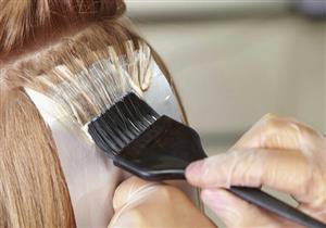 الصبغات مضرة.. إليكِ طرق طبيعية لتغيير لون الشعر