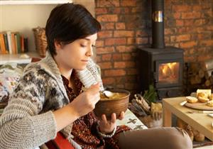 منها شوربة العدس.. 4 أطعمة تمنحك الدفء ولا تزيد الوزن في الشتاء (صور)