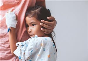 دراسة: التغيرات المناخية تهدد صحة الأطفال