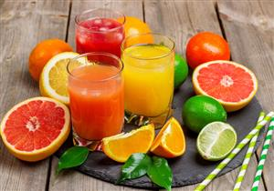 أبرزها عصير التوت.. 9 مشروبات تنشط الدورة الدموية (صور)