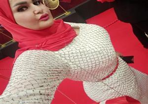"""صور  سما المصري بالحجاب على السجادة الحمراء لـ""""القاهرة السينمائي"""".. ولم تحضر حفل الافتتاح"""