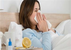 التهاب شديد..تعرف على سبب آلام الجسم عند الإصابة بالإنفلونزا